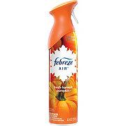 Febreze Air Fresh Fall Pumpkin Air Freshener Spray