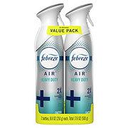 Febreze Air Heavy Duty Crisp Clean Value Pack