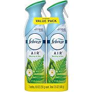 Febreze Air Meadows & Rain Air Freshener Spray Value Pack