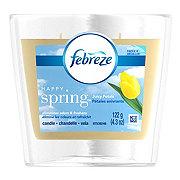 Febreze Candle Happy Spring