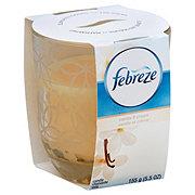 Febreze Candle Vanilla and Cream