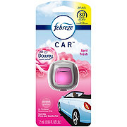 Febreze Car Downy April Fresh Vent Clip