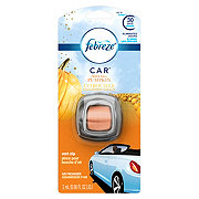 Febreze CAR Fresh Fall Pumpkin Vent Clip