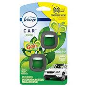 Febreze Car Gain Original Scent Vent Clip