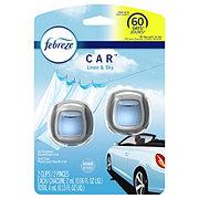 Febreze Car Linen & Sky Air Freshener Vent Clips