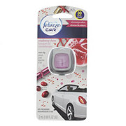 Febreze Car Vent Clip Cranberry Cheer