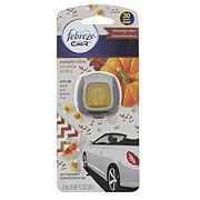 Febreze Car Vent Clip, Pumpkin Bliss