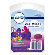 Febreze Gain Moonlight Breeze Wax Melts