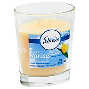 Febreze Happy Spring Candle