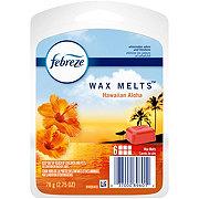 Febreze Hawaiian Aloha Wax Melts