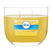 Febreze Home Collection Coconut Melon Dual Wick Candle