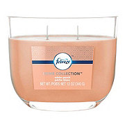 Febreze Home Collection White Peach Dual Wick Candle