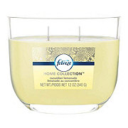 Febreze Home Collections Cucumber Lemonade Dual Wick Candle