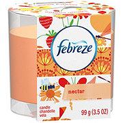 Febreze Nectar Candle
