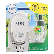 Febreze Noticeables Gain Scented Refill and Warmer