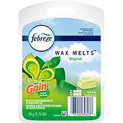 Febreze Original Gain Scent Wax Melts