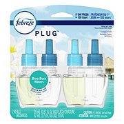 Febreze Plug Bora Bora Waters Refills