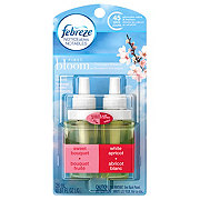 Febreze Plug First Bloom Scented Oil Refill