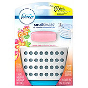 Febreze Small Spaces Gain Island Fresh Air Freshener Starter Kit