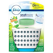 Febreze Small Spaces Gain Original Air Freshener Starter Kit