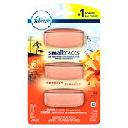 Febreze Small Spaces Hawaiian Aloha Refills