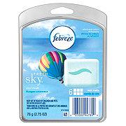 Febreze Wax Melts Fresh Sky