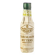 Fee Brothers 1864 Cardamom Bitters