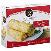Feel Good Foods Shrimp & Veggie Egg Roll