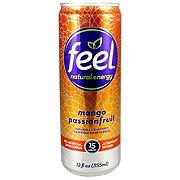 Feel Mango Passionfruit