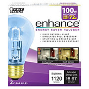 Feit Electric 1120 Energy Saving 72 Watt Halogen A19