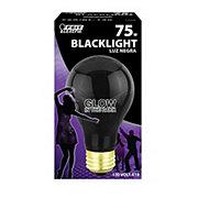 Feit Electric 75 Watt Glow in the Dark Black Light