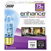 Feit Electric 780 Lumen 53 Watt Energy Saving Halogen A19