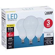 FEIT ELECTRIC A15 60 Watt Daylight Decor E12