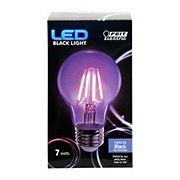 FEIT ELECTRIC A19 LED Filament Black Light