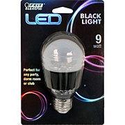Feit Electric Black 9 Watt LED Light Bulb