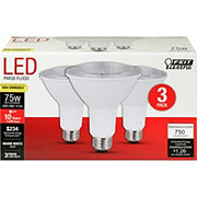 FEIT ELECTRIC Par 30L LED 75 Watt Warm