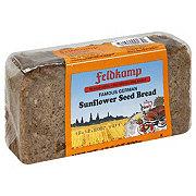 Feldkamp Sunflower Seed Bread