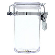 Felli Clear Acrylic Storage Canister