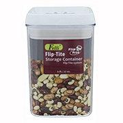Felli Flip-Tite Storage Container