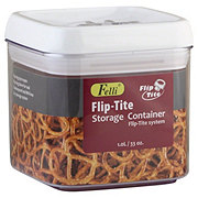 Felli Flip Tite Storage Container