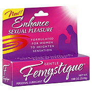 Femystique Gentle Personal Lubricant