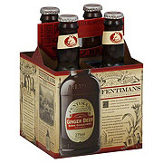 Fentimans Ginger Beer 6/4PK
