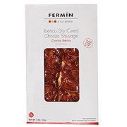 Fermín Iberico Dry Cured Chorizo Sausage