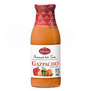 Ferrer Gazpacho Spanish Cold Soup with Olive Oil
