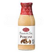 Ferrer Wild Mushroom Porcini Soup with Olive Oil