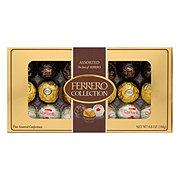 Ferrero Rocher Collection Creamy Chocolate Crisp Wafer Gift Box