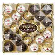 Ferrero Rocher Collection Diamond Gift Box