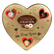 Ferrero Rocher Collection Heart Gift Box