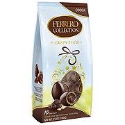 Ferrero Rocher Eggs Cocoa