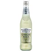 Fever Tree Ginger Beer Naturally Light